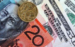 AUD / USD se esfuerza por extender el impulso más allá de 0,70, por encima de los datos de EE. UU.