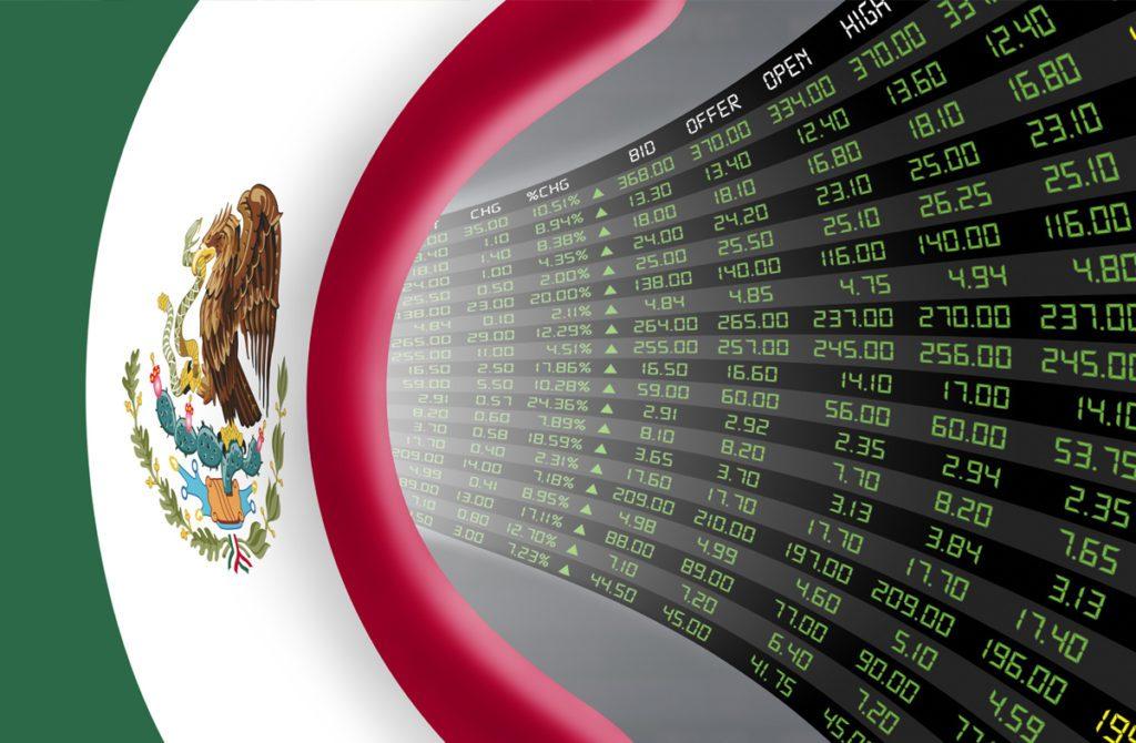 Forex en Mexico