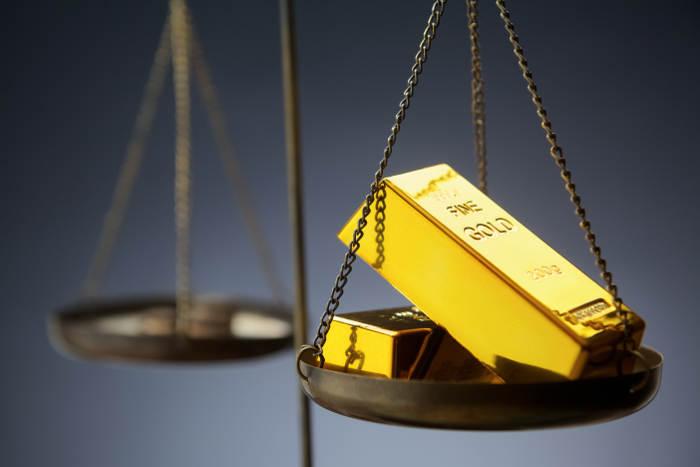 El precio del oro tomará señales de las noticias de Coronavirus tras el testimonio de la Fed